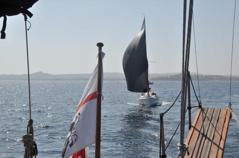 sardinia sailing corsi e lezioni di vela