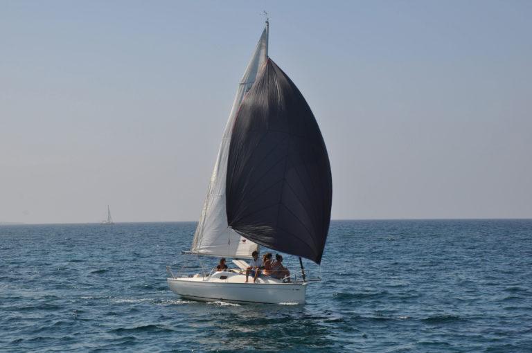 corsi di vela a Sant'antioco