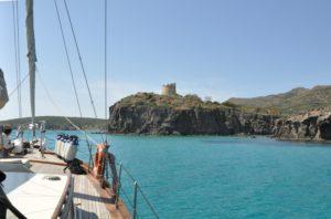 Turri - Isola di Sant'Antioco