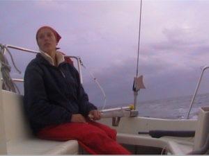 Trasferimento in barca a vela - Elan 31
