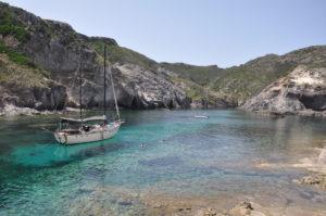 Gite in barca Sant'Antioco, Calasetta, Carloforte